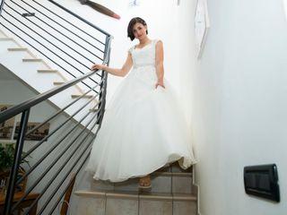Le nozze di Nicole e Massimiliano 2