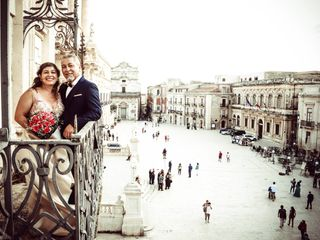 Le nozze di Giuseppe e Alessandra 3