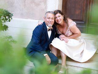 Le nozze di Giuseppe e Alessandra