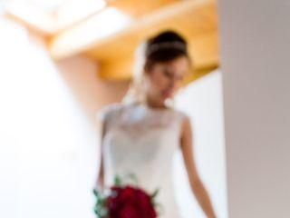 Le nozze di Nicole e Simone 3
