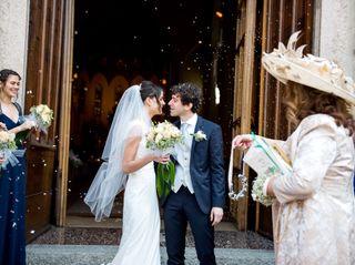 Le nozze di Zara e Dario 3