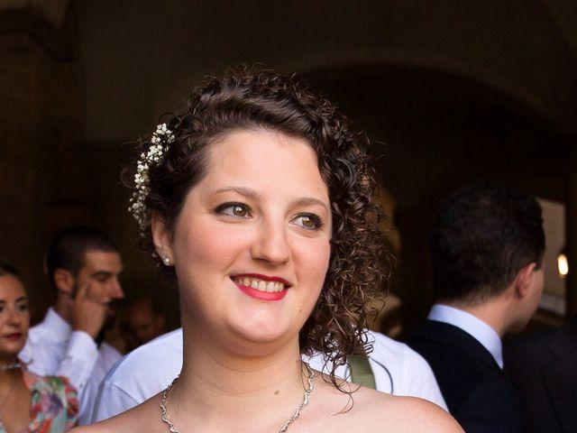 Il matrimonio di Jacopo e Martina a Firenze, Firenze 4