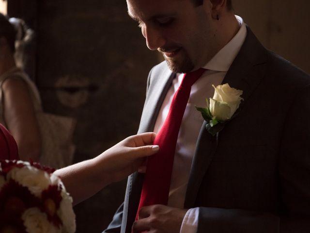 Il matrimonio di Jacopo e Martina a Firenze, Firenze 7