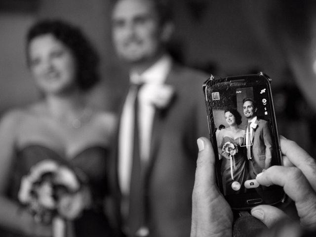 Il matrimonio di Jacopo e Martina a Firenze, Firenze 8