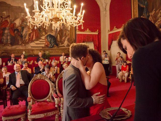 Il matrimonio di Jacopo e Martina a Firenze, Firenze 17