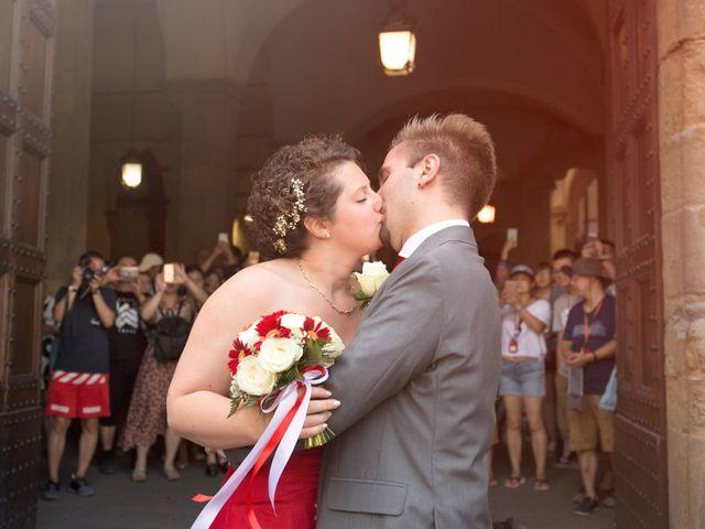 Il matrimonio di Jacopo e Martina a Firenze, Firenze 23