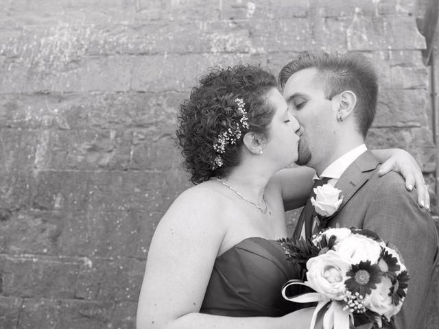 Il matrimonio di Jacopo e Martina a Firenze, Firenze 31