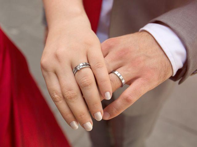 Il matrimonio di Jacopo e Martina a Firenze, Firenze 32