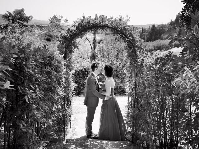 Il matrimonio di Jacopo e Martina a Firenze, Firenze 35