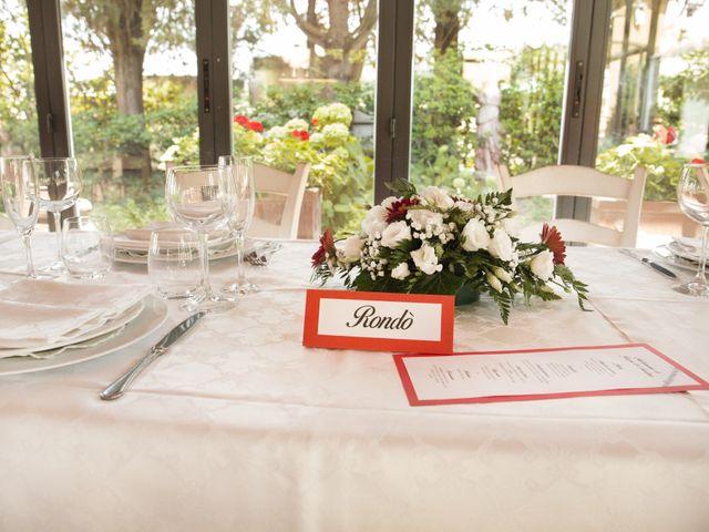 Il matrimonio di Jacopo e Martina a Firenze, Firenze 44