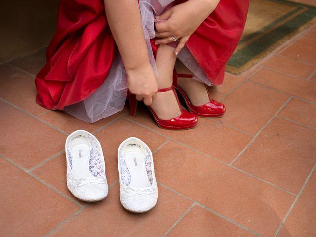 Il matrimonio di Jacopo e Martina a Firenze, Firenze 53