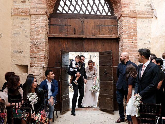 Il matrimonio di Massiliamo e Silvia a Perugia, Perugia 13