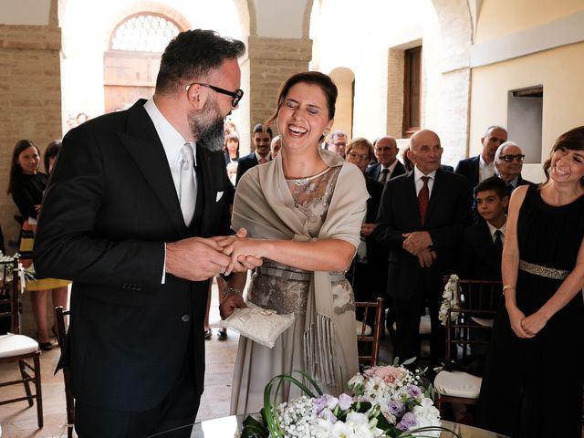 Il matrimonio di Massiliamo e Silvia a Perugia, Perugia 16