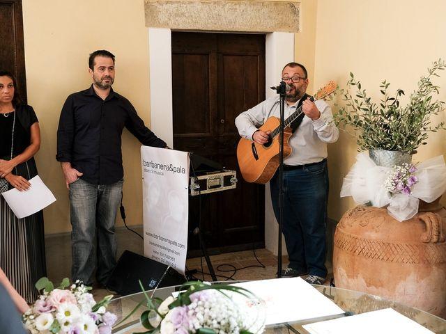 Il matrimonio di Massiliamo e Silvia a Perugia, Perugia 17