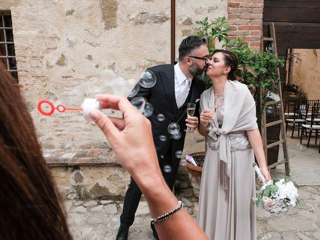 Il matrimonio di Massiliamo e Silvia a Perugia, Perugia 20