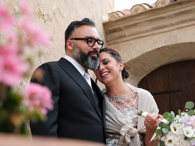 Il matrimonio di Massiliamo e Silvia a Perugia, Perugia 22