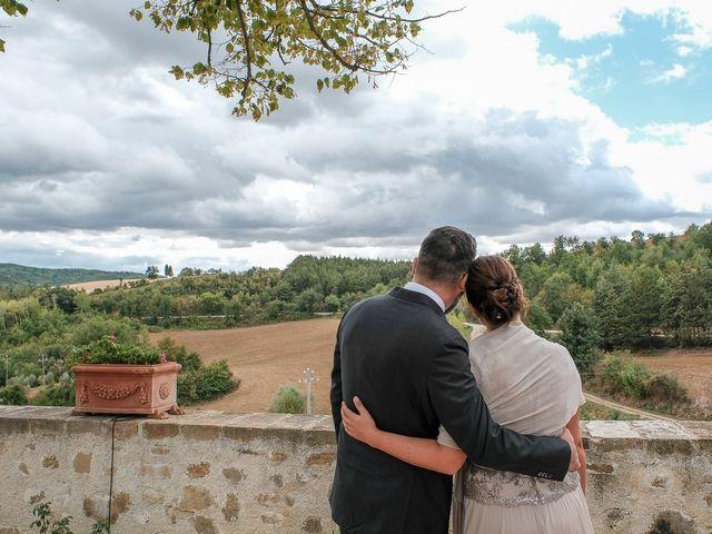 Il matrimonio di Massiliamo e Silvia a Perugia, Perugia 23