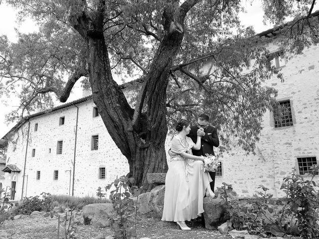 Il matrimonio di Massiliamo e Silvia a Perugia, Perugia 24