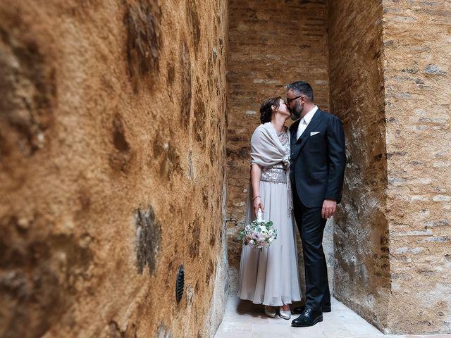 Il matrimonio di Massiliamo e Silvia a Perugia, Perugia 26