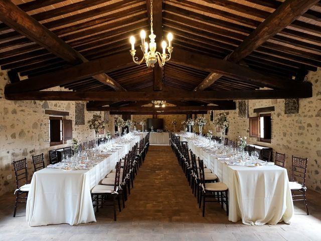 Il matrimonio di Massiliamo e Silvia a Perugia, Perugia 28