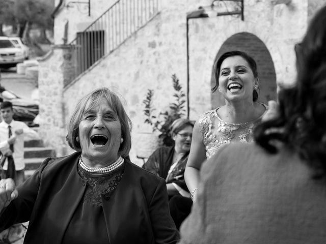 Il matrimonio di Massiliamo e Silvia a Perugia, Perugia 39