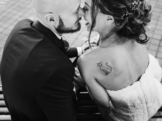 Il matrimonio di Luigi e Rita a Lettere, Napoli 26