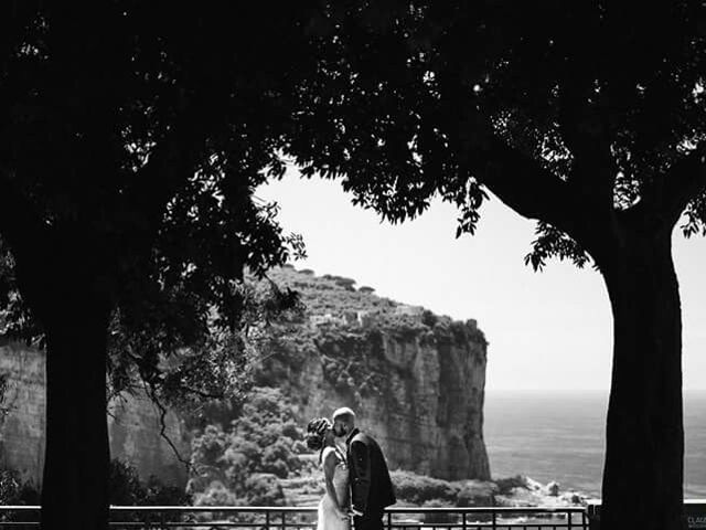 Il matrimonio di Luigi e Rita a Lettere, Napoli 27
