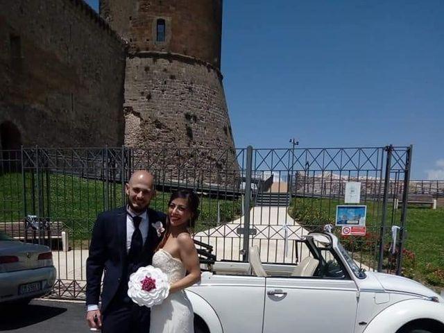 Il matrimonio di Luigi e Rita a Lettere, Napoli 22