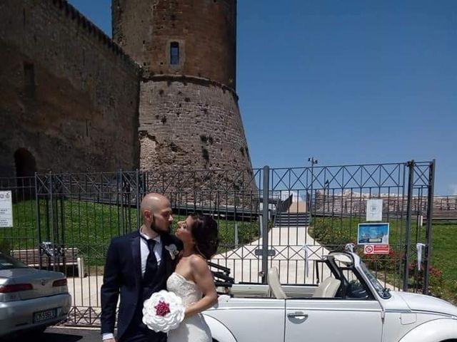 Il matrimonio di Luigi e Rita a Lettere, Napoli 23