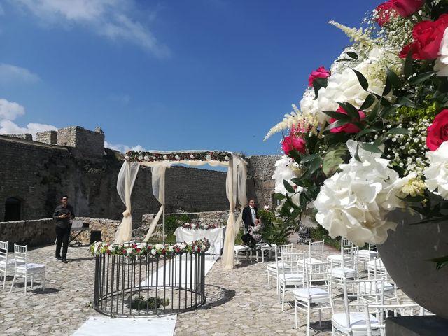 Il matrimonio di Luigi e Rita a Lettere, Napoli 14