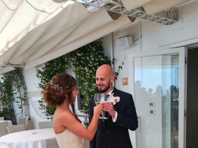 Il matrimonio di Luigi e Rita a Lettere, Napoli 38
