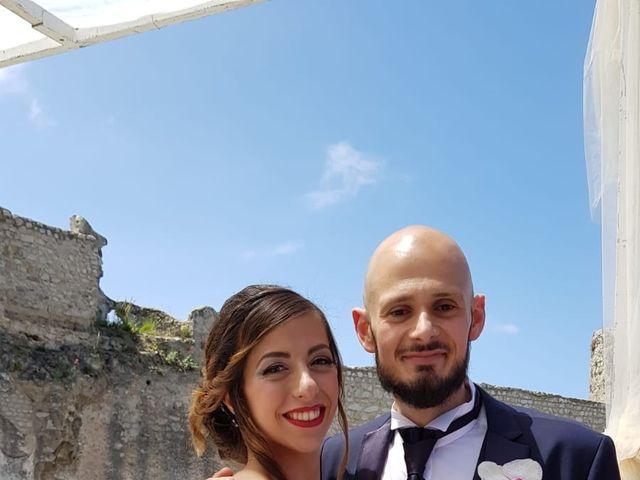 Il matrimonio di Luigi e Rita a Lettere, Napoli 21