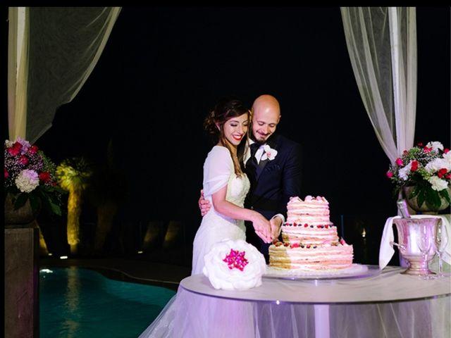 Il matrimonio di Luigi e Rita a Lettere, Napoli 47