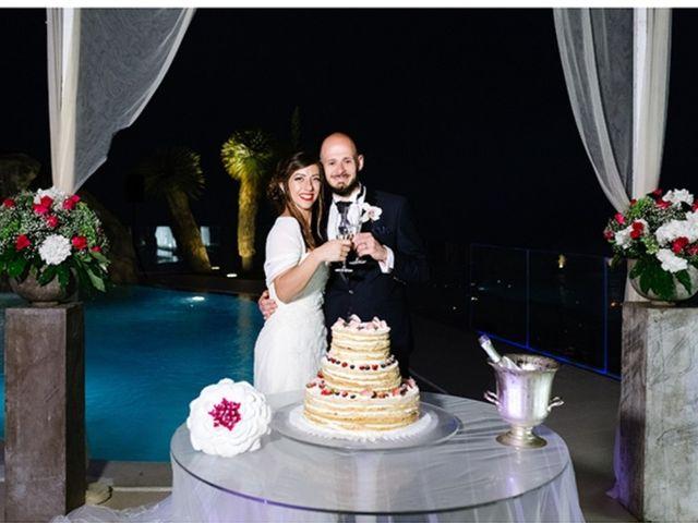 Il matrimonio di Luigi e Rita a Lettere, Napoli 48