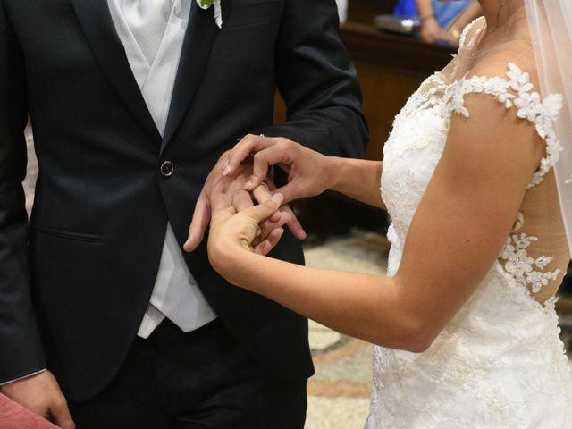 Il matrimonio di Federico e Tatiana a Robbio, Pavia 22