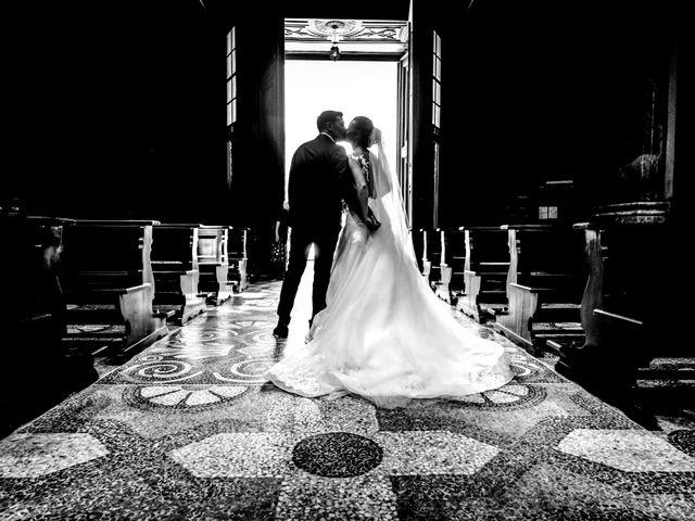 Il matrimonio di Federico e Tatiana a Robbio, Pavia 27