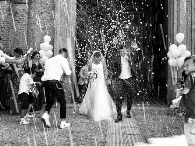 Il matrimonio di Federico e Tatiana a Robbio, Pavia 28