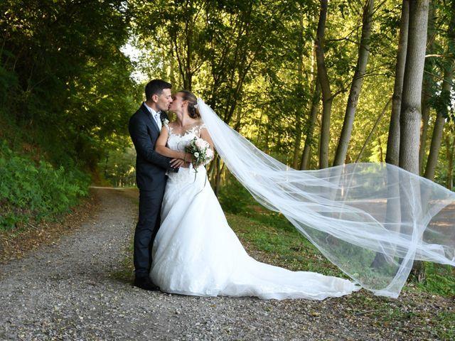 Il matrimonio di Federico e Tatiana a Robbio, Pavia 30