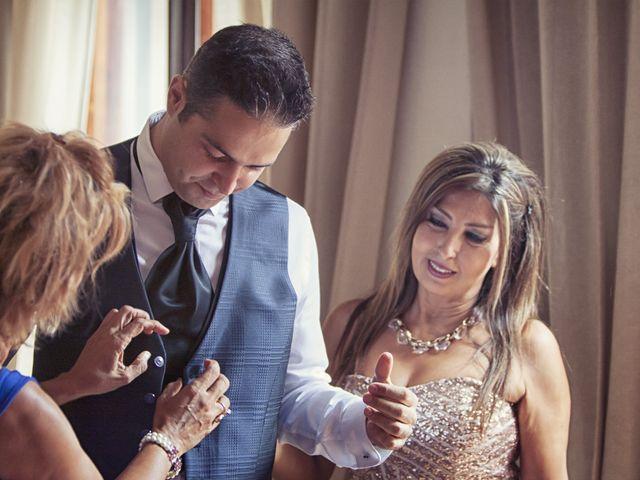 Il matrimonio di Corinne e Farshad a Santa Cesarea Terme, Lecce 2