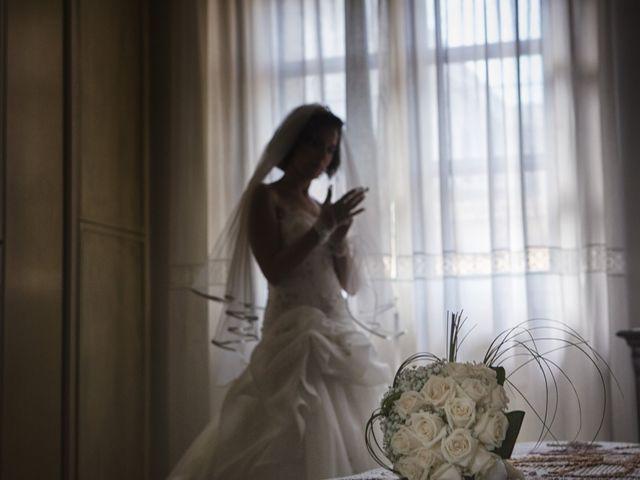 Il matrimonio di Corinne e Farshad a Santa Cesarea Terme, Lecce 5