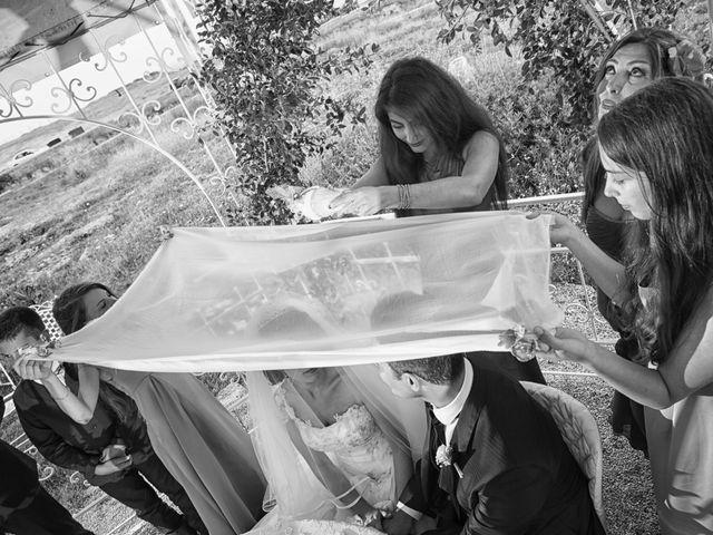 Il matrimonio di Corinne e Farshad a Santa Cesarea Terme, Lecce 8