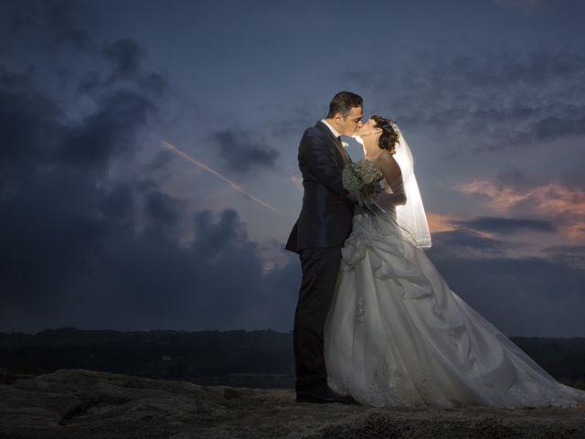 Il matrimonio di Corinne e Farshad a Santa Cesarea Terme, Lecce 10