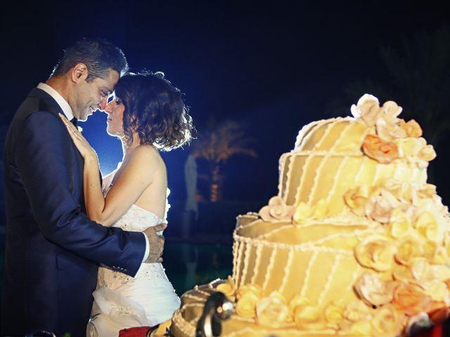 Il matrimonio di Corinne e Farshad a Santa Cesarea Terme, Lecce 12
