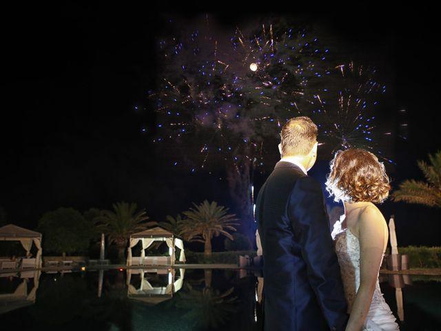Il matrimonio di Corinne e Farshad a Santa Cesarea Terme, Lecce 13