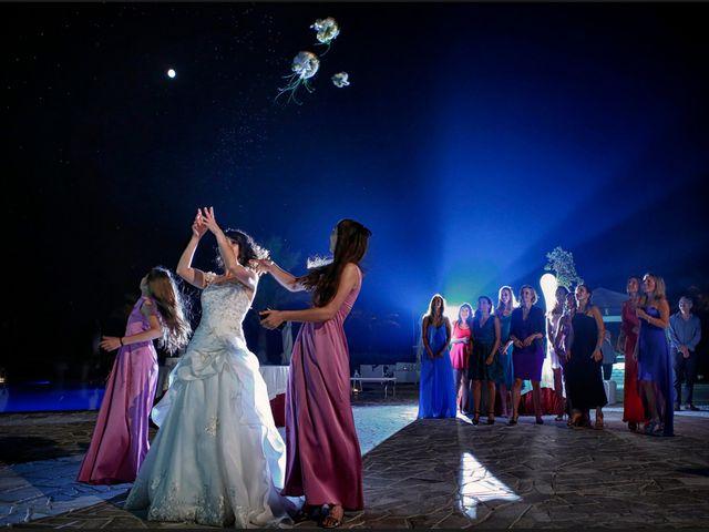 Il matrimonio di Corinne e Farshad a Santa Cesarea Terme, Lecce 14