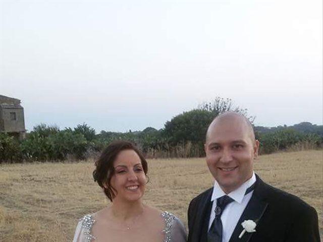 Il matrimonio di Daniele e Anna a Agrigento, Agrigento 7