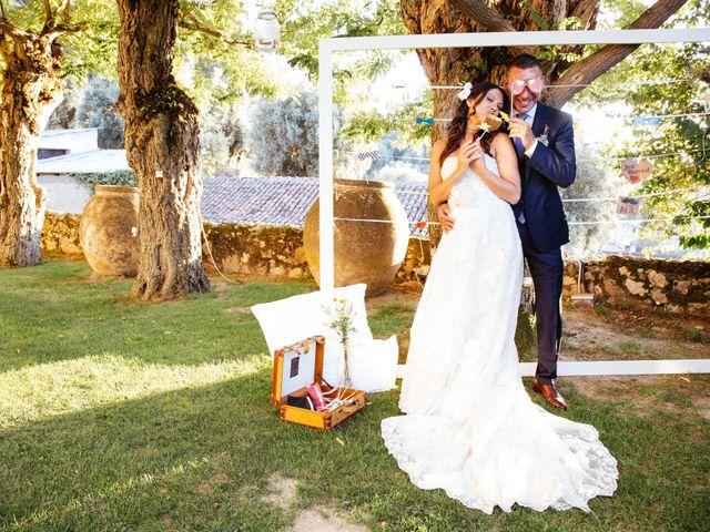 Il matrimonio di Valeria e Sergio a Santa Cristina d'Aspromonte, Reggio Calabria 4