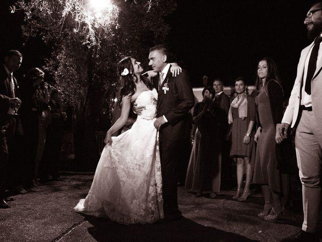 Il matrimonio di Valeria e Sergio a Santa Cristina d'Aspromonte, Reggio Calabria 5