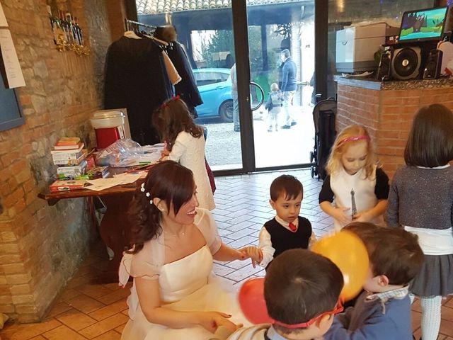 Il matrimonio di Nunzio e Daniela a Parma, Parma 4