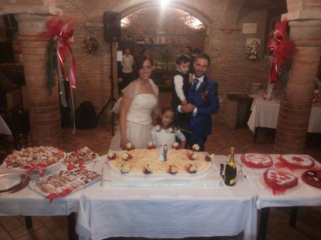 Il matrimonio di Nunzio e Daniela a Parma, Parma 5